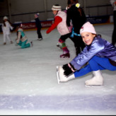Набор в группы по хоккею и фигурному катанию