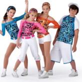 Набор детей в танцевальные группы